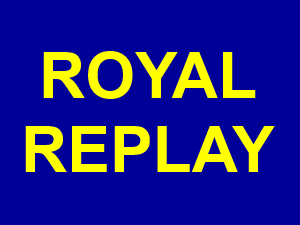 Royal Replay